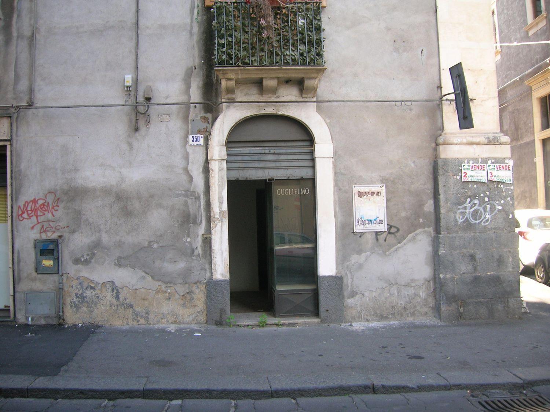 Immobile Commerciale in Vendita a Catania