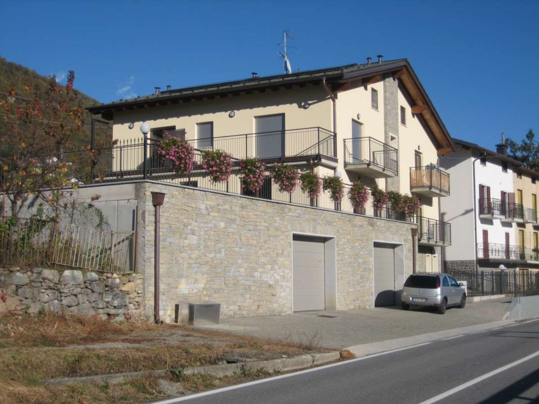 Loft / Openspace in affitto a Tresivio, 9999 locali, prezzo € 450 | PortaleAgenzieImmobiliari.it