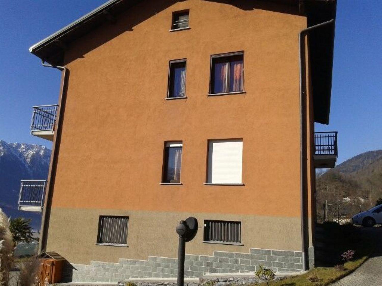 Appartamento in vendita a Castione Andevenno, 3 locali, prezzo € 85.000   CambioCasa.it