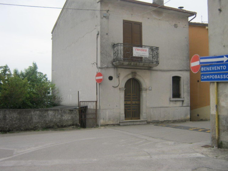 Duplex in vendita a Fragneto L'Abate, 6 locali, prezzo € 70.000 | Cambio Casa.it