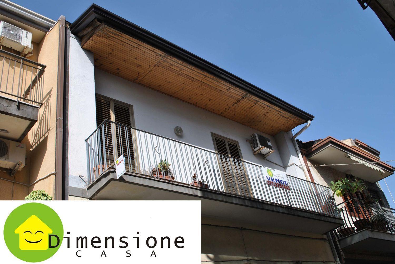 Appartamento in vendita a Aci Castello, 3 locali, prezzo € 161.500 | Cambio Casa.it