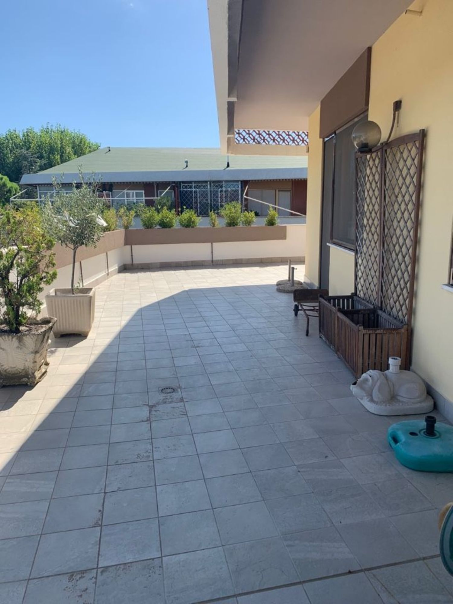 Attico / Mansarda in vendita a Pescara, 6 locali, prezzo € 885.000 | PortaleAgenzieImmobiliari.it