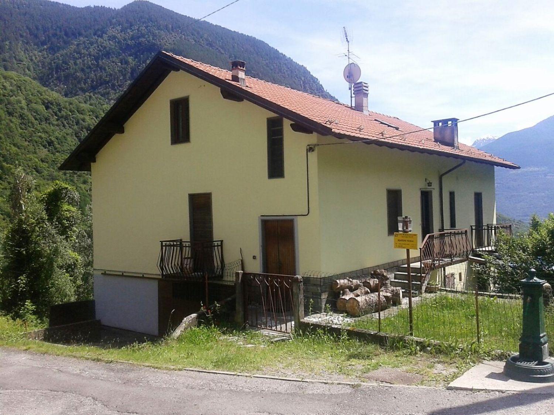 Appartamento in affitto a Torre di Santa Maria, 2 locali, prezzo € 250   CambioCasa.it