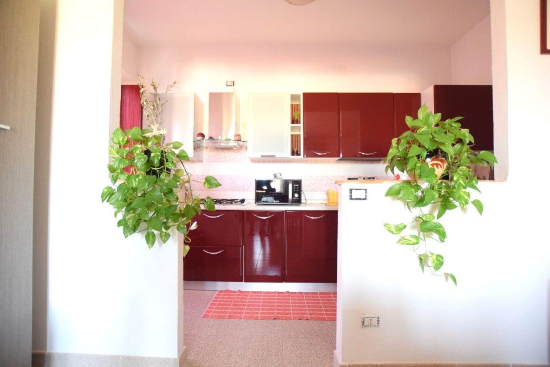 Appartamento in vendita a Ossi, 4 locali, prezzo € 120.000 | Cambio Casa.it