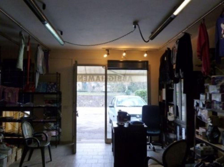 Ufficio / Studio in vendita a Borgo a Mozzano, 9999 locali, prezzo € 60.000 | CambioCasa.it