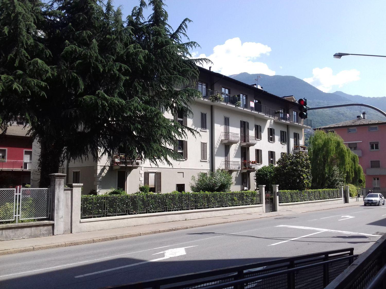 Appartamento in affitto a Sondrio, 3 locali, prezzo € 430 | CambioCasa.it