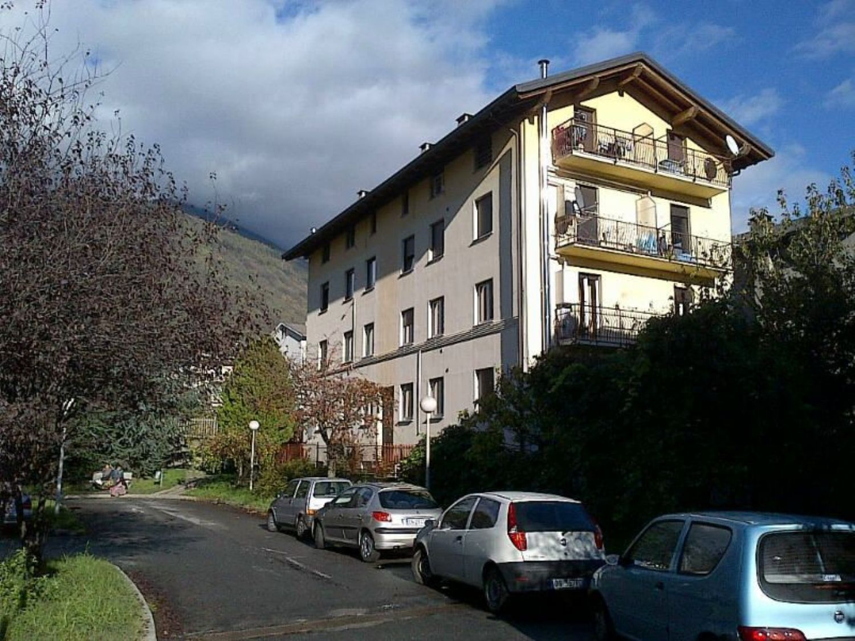 Appartamento in affitto a Sondrio, 2 locali, prezzo € 370 | CambioCasa.it
