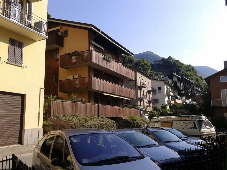 Appartamento in vendita a Sondrio, 1 locali, prezzo € 75.000 | Cambio Casa.it