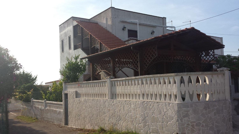 Villa a Schiera in Vendita a Ostuni