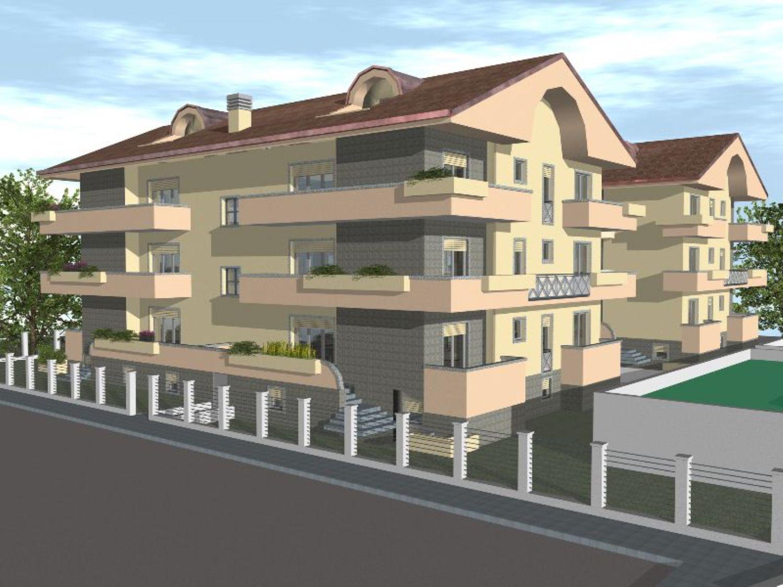 Duplex in vendita a Pozzuolo Martesana, 3 locali, prezzo € 180.000 | CambioCasa.it