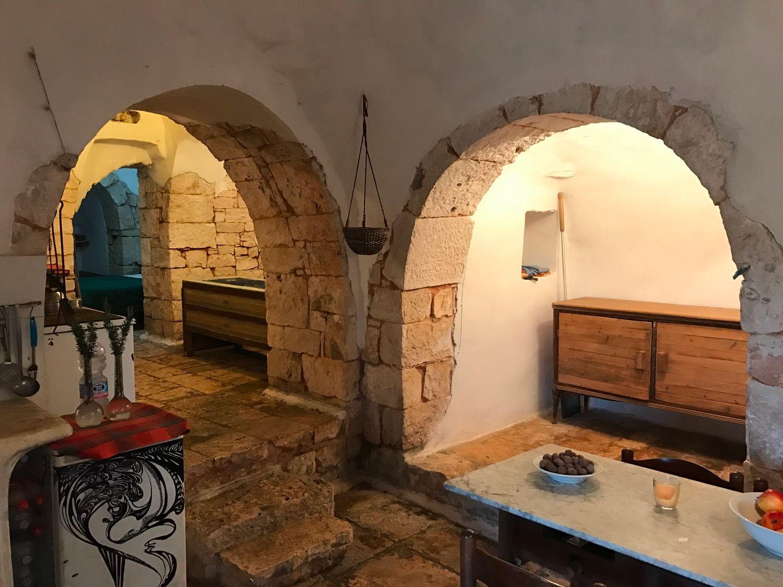 Appartamento in vendita a Ceglie Messapica, 4 locali, prezzo € 120.000 | CambioCasa.it