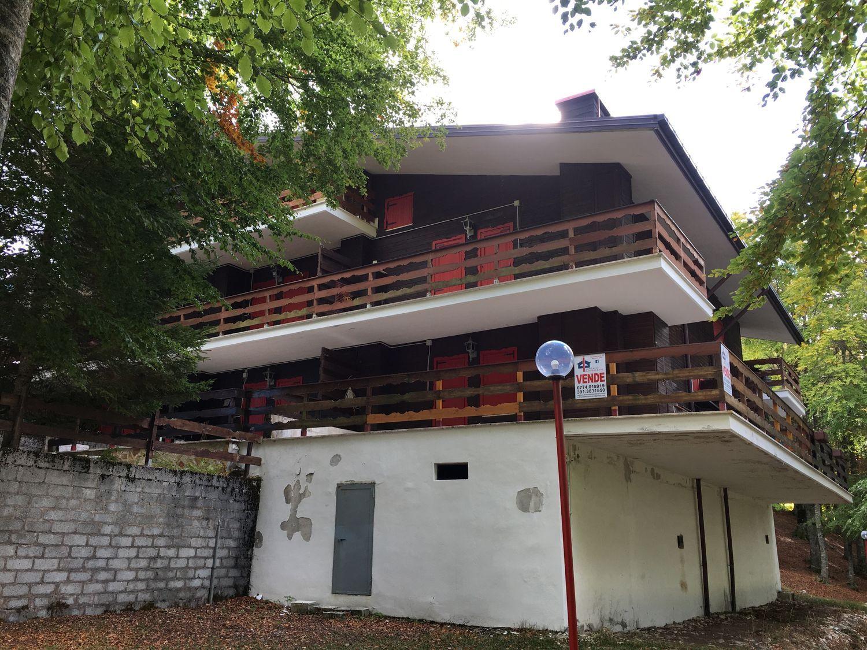 Appartamento in vendita a Subiaco, 2 locali, prezzo € 35.000 | CambioCasa.it