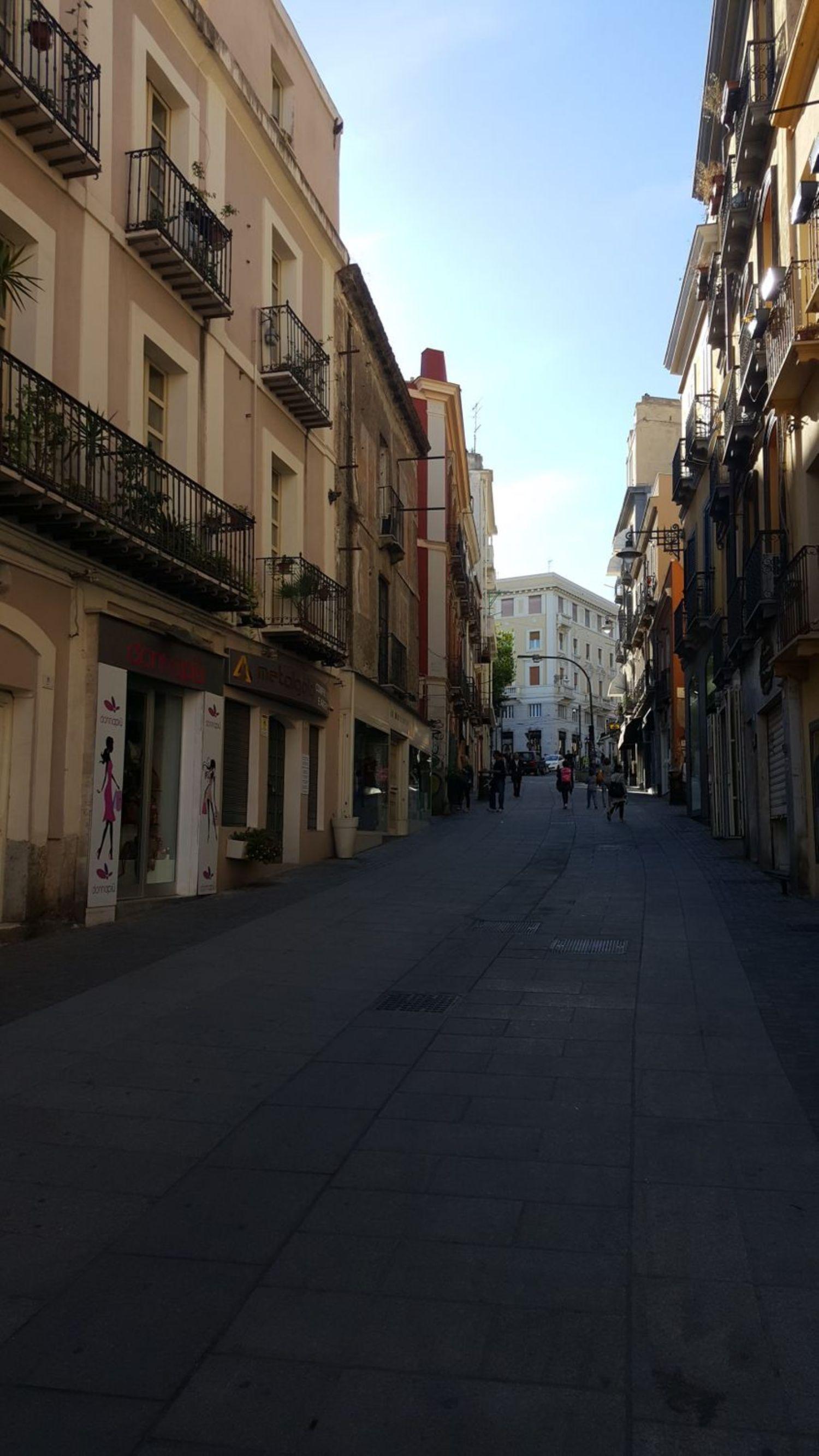 Appartamento in affitto a Cagliari, 1 locali, prezzo € 450 | CambioCasa.it