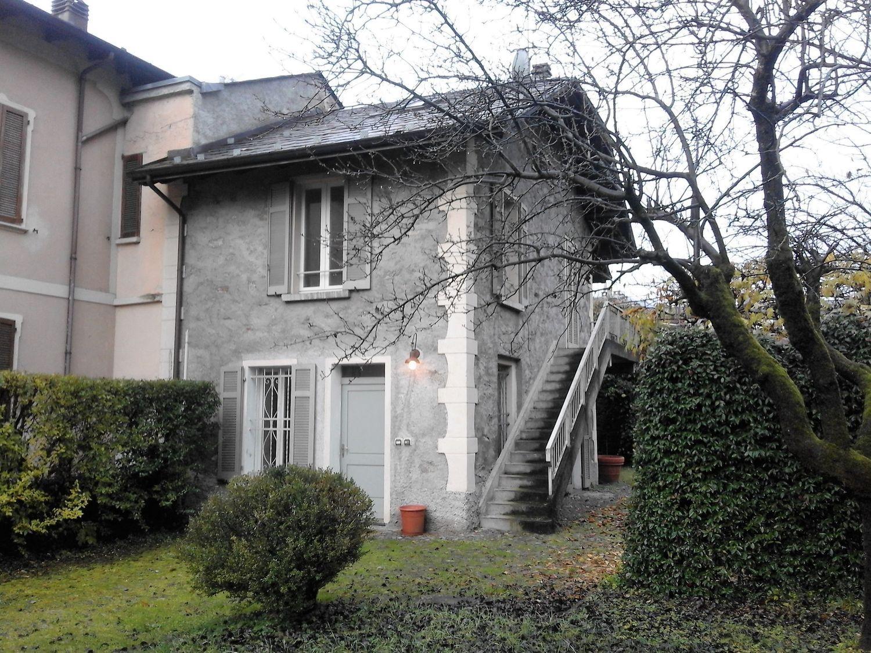 Soluzione Indipendente in affitto a Sondrio, 4 locali, prezzo € 600 | Cambio Casa.it