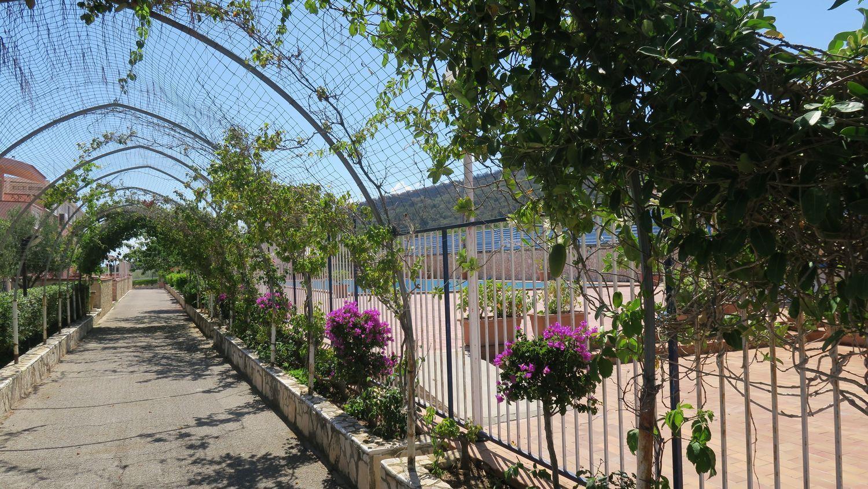 Appartamento in vendita a Pollina, 2 locali, prezzo € 70.000 | CambioCasa.it
