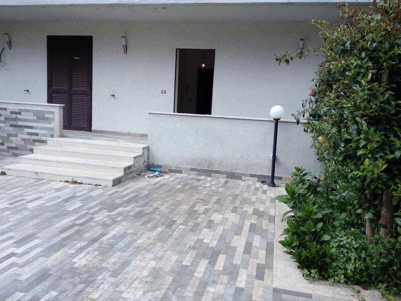 Appartamento in Vendita a Monteforte Irpino