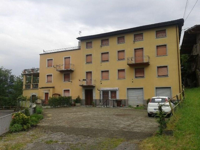 Appartamento in vendita a Castello dell'Acqua, 2 locali, prezzo € 53.000 | Cambio Casa.it