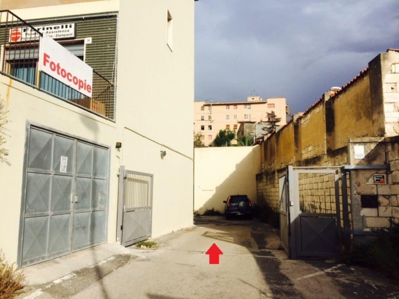Box / Garage in vendita a Sassari, 9999 locali, prezzo € 25.000 | Cambio Casa.it