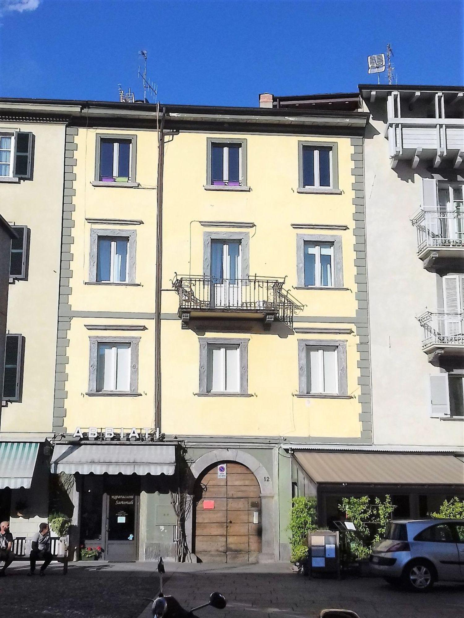 Appartamento in affitto a Sondrio, 5 locali, prezzo € 650 | Cambio Casa.it