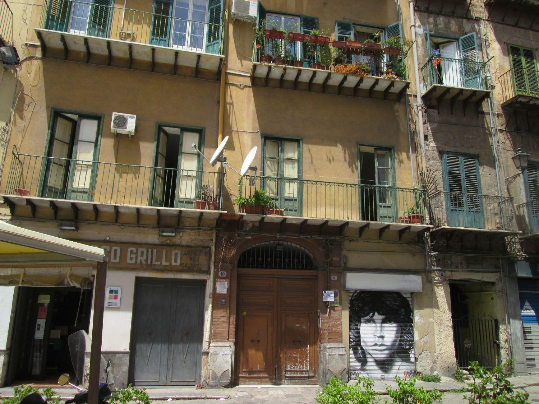 Appartamento in affitto a Villarosa, 6 locali, prezzo € 600 | Cambio Casa.it