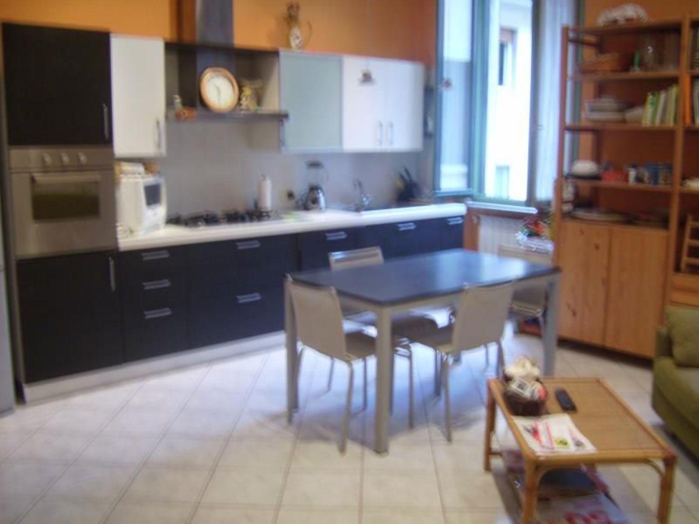 Appartamento in vendita a Laveno-Mombello, 3 locali, prezzo € 139.000 | Cambio Casa.it
