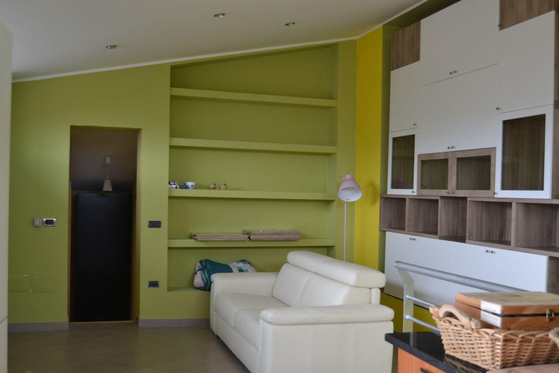 Duplex in Vendita a Benevento