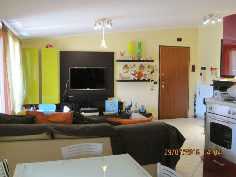 Attico / Mansarda in vendita a Montesilvano, 3 locali, prezzo € 130.000 | CambioCasa.it