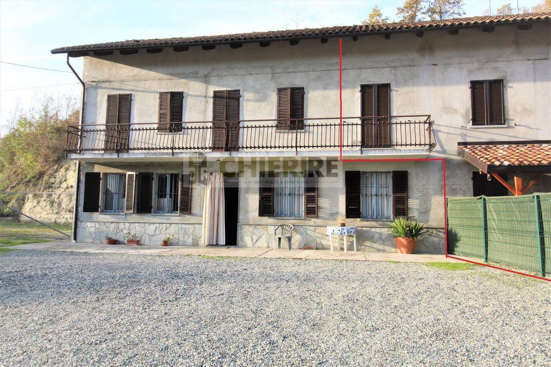 Appartamento in vendita a Frinco, 3 locali, prezzo € 40.000   PortaleAgenzieImmobiliari.it