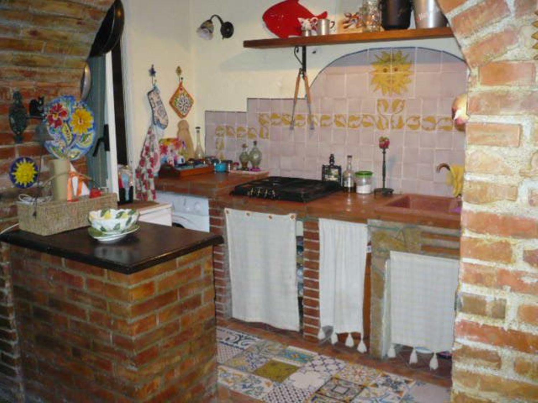 Villa a Schiera in Affitto a Termini Imerese