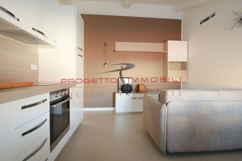 Appartamento in affitto a Sesto San Giovanni, 2 locali, prezzo € 800   CambioCasa.it