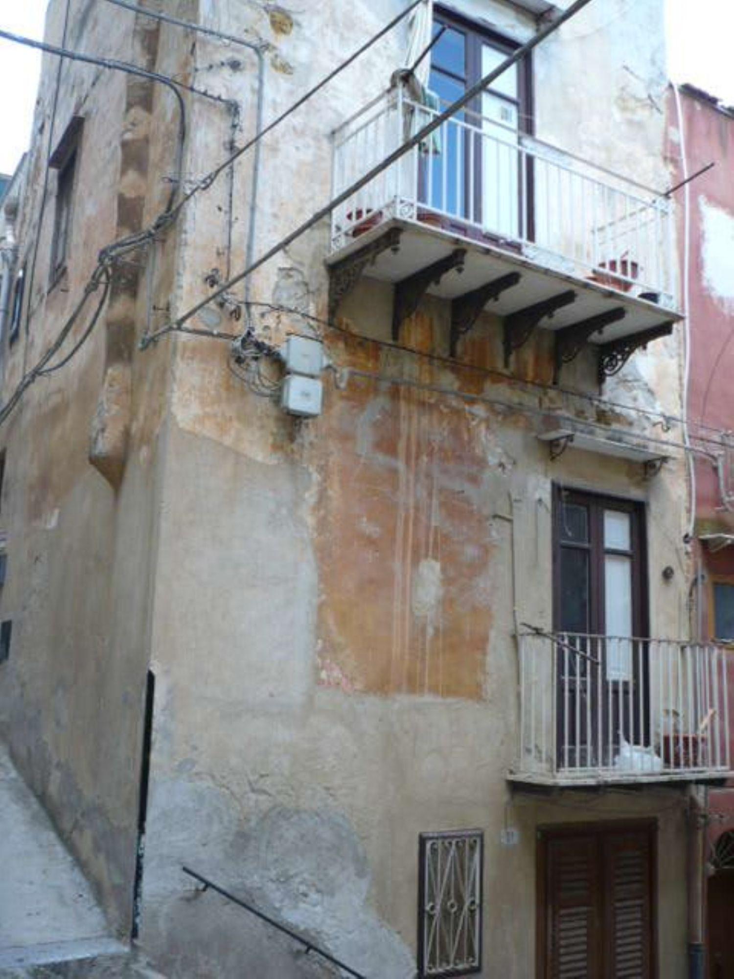 Soluzione Indipendente in vendita a Termini Imerese, 4 locali, prezzo € 45.000 | Cambio Casa.it