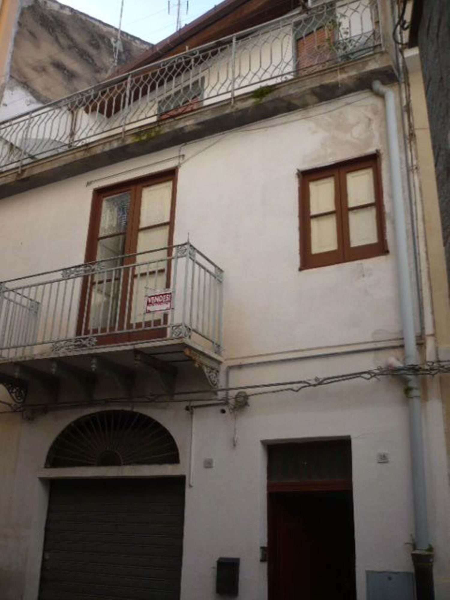 Soluzione Indipendente in vendita a Termini Imerese, 3 locali, prezzo € 45.000 | CambioCasa.it
