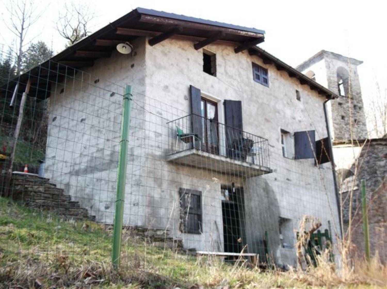 Soluzione Indipendente in vendita a Albosaggia, 5 locali, prezzo € 59.000 | Cambio Casa.it