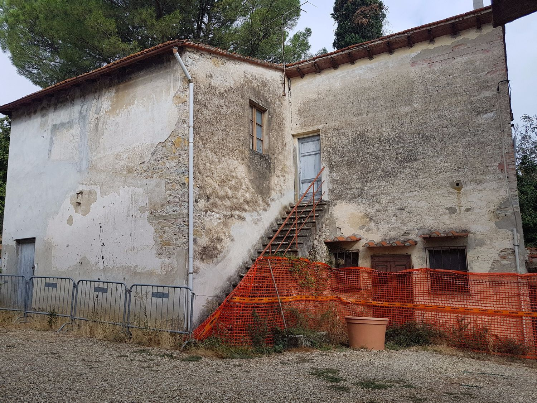 Ristrutturare Bagno Casa In Affitto : Casa villetta indipendente in vendita via via molino di villamagna