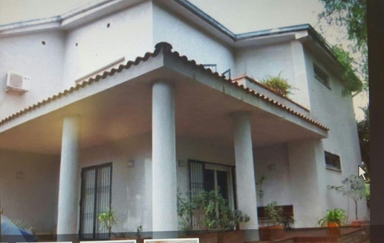 Soluzione Indipendente in vendita a Palermo, 15 locali, prezzo € 1.000.000 | Cambio Casa.it