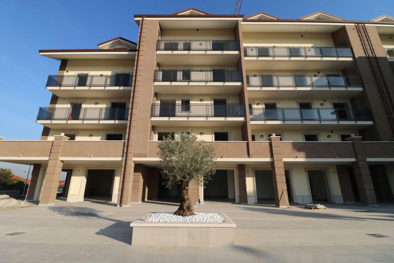 Appartamento in vendita a Pianezza, 2 locali, prezzo € 164.000 | CambioCasa.it
