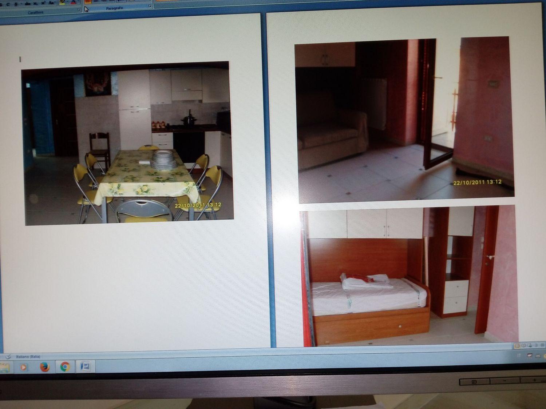 Appartamento in vendita a Baiano, 3 locali, prezzo € 90.000 | Cambio Casa.it