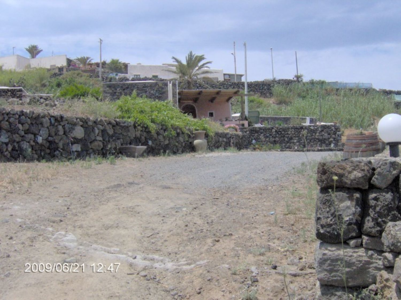 Soluzione Indipendente in Vendita a Pantelleria