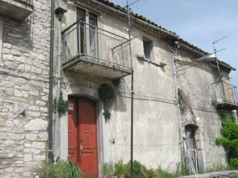 Appartamento in vendita a San Marco dei Cavoti, 2 locali, prezzo € 40.000 | Cambio Casa.it