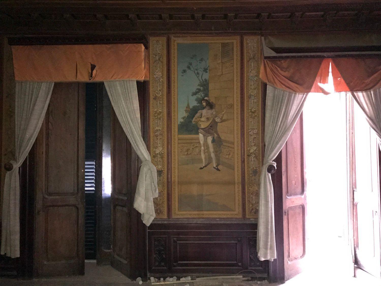 Appartamento in vendita a Licata, 13 locali, prezzo € 800.000   Cambio Casa.it
