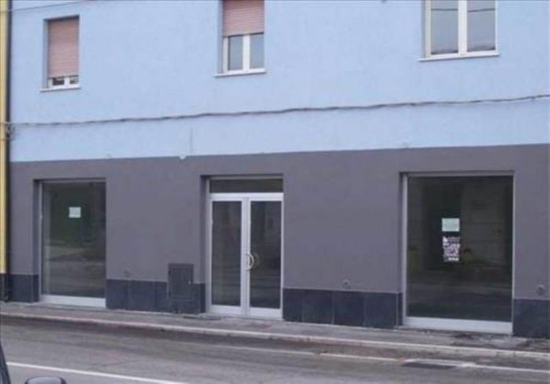 Immobile Commerciale in Affitto a Francavilla al Mare