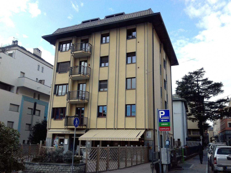 Appartamento in affitto a Sondrio, 1 locali, prezzo € 240   CambioCasa.it