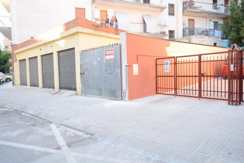 Box / Garage in vendita a Sassari, 9999 locali, prezzo € 15.000   Cambio Casa.it