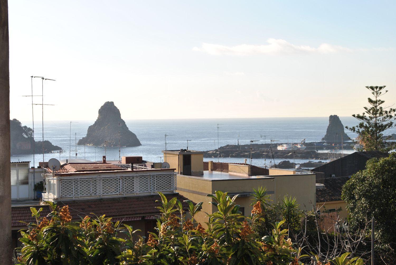 Appartamento in vendita a Aci Castello, 2 locali, prezzo € 109.000 | Cambio Casa.it