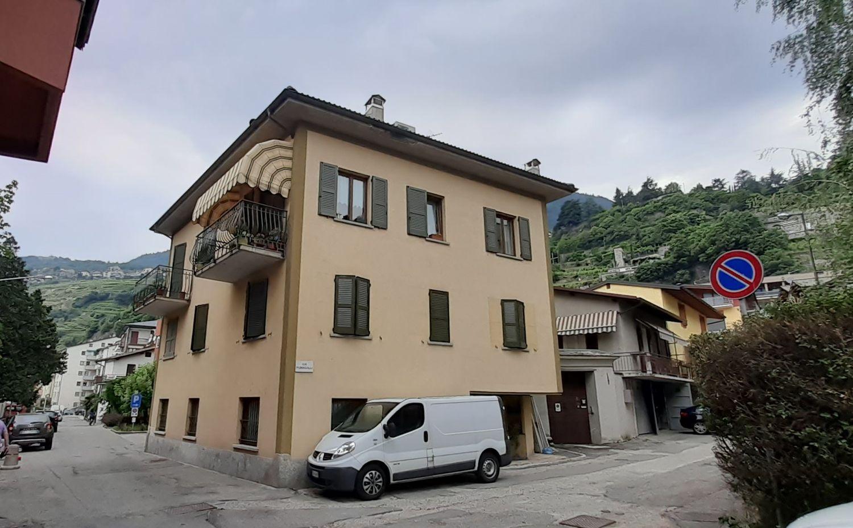 Loft / Openspace in affitto a Sondrio, 9999 locali, prezzo € 250 | CambioCasa.it