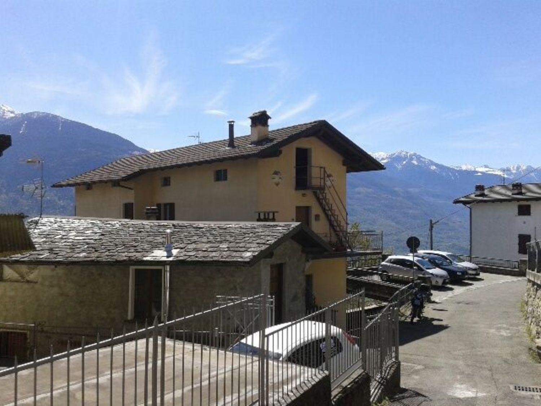 Appartamento in vendita a Tresivio, 4 locali, prezzo € 79.000 | Cambio Casa.it