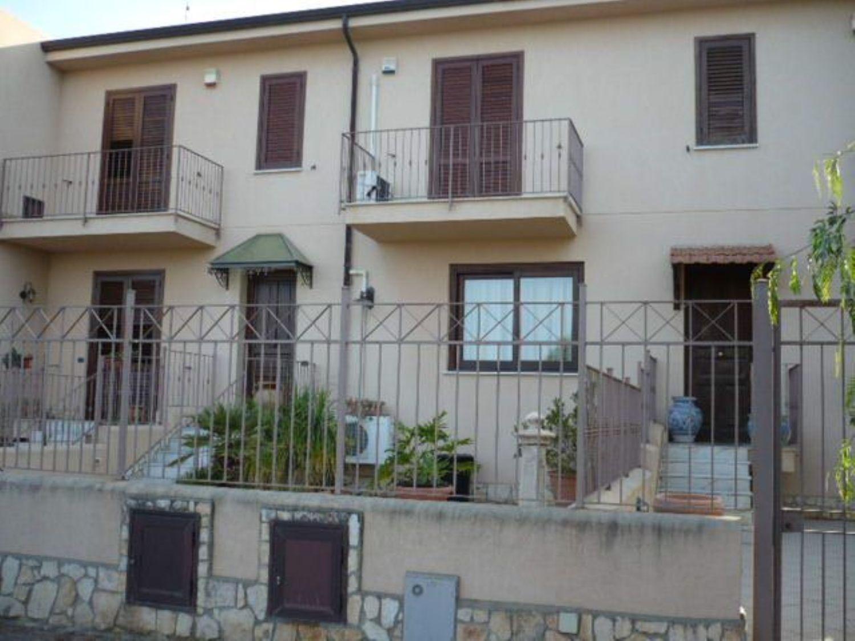 Villa a Schiera in Vendita a Casteldaccia