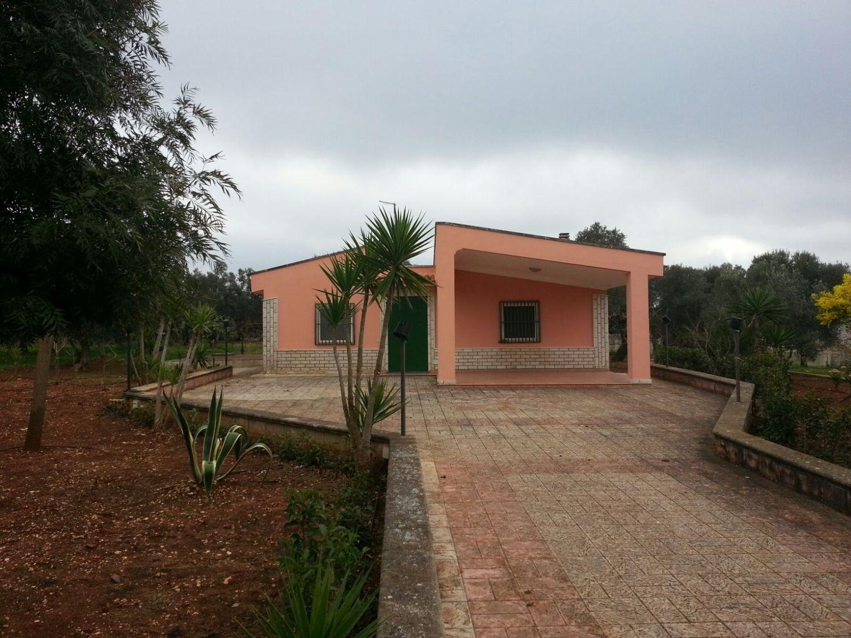 Soluzione Indipendente in vendita a Ceglie Messapica, 5 locali, prezzo € 175.000 | Cambio Casa.it