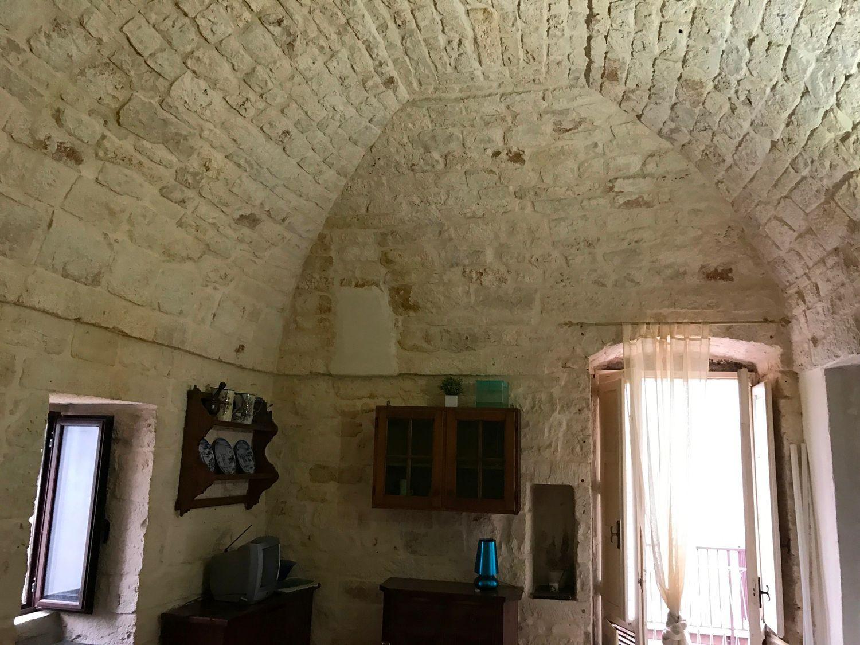 Appartamento in vendita a Ceglie Messapica, 2 locali, prezzo € 30.000 | CambioCasa.it