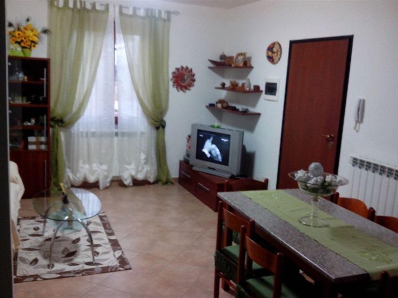 Appartamento in vendita a Pontedera, 4 locali, prezzo € 145.000 | Cambio Casa.it